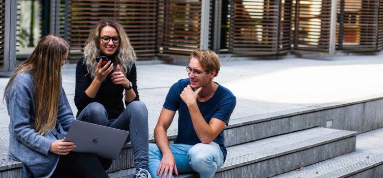 bourse d'études Erasmus Europe